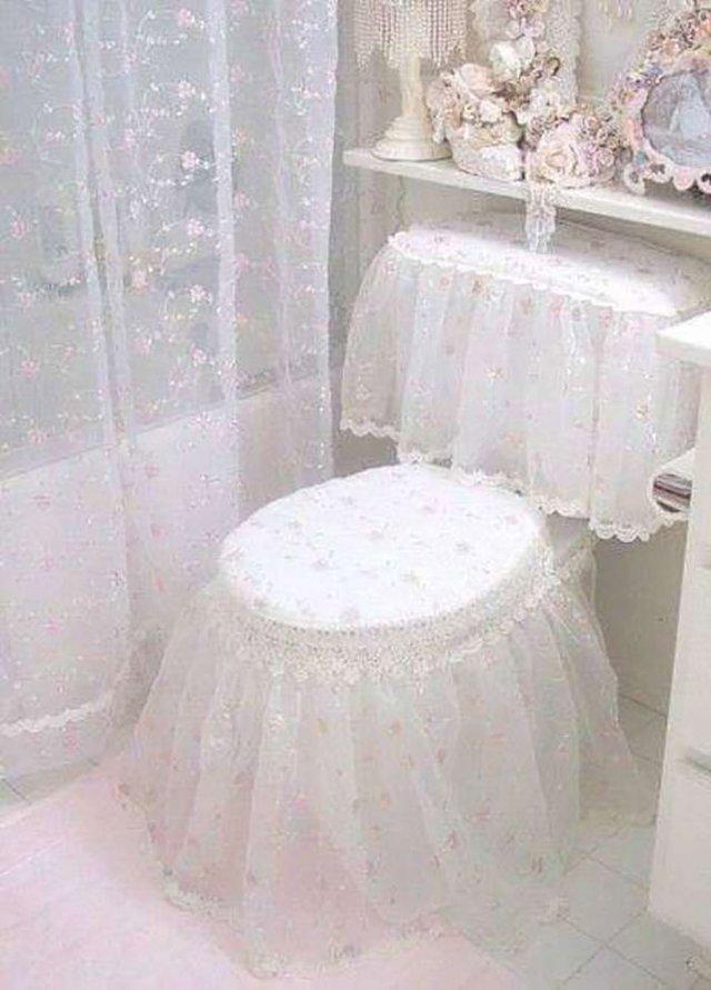 Дизайни вбиралень, які тримають у напрузі: епічні фото - фото 356753