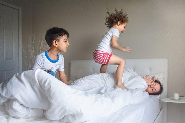 10 чесних фото про те, яке це насправді – бути матір'ю - фото 356781