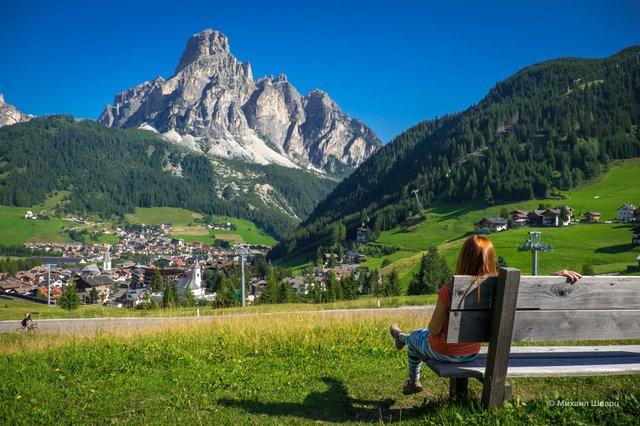 Відпочинок у Доломітових Альпах  - фото 356832