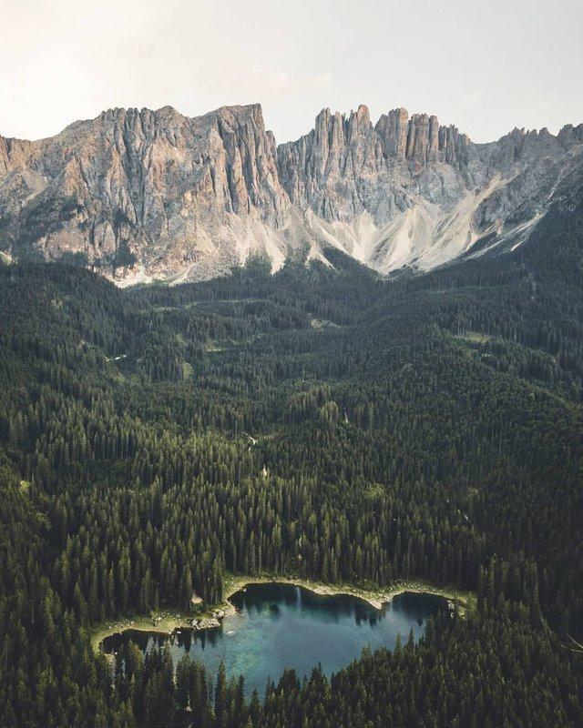 Незабутній відпочинок: чому варто поїхати у Доломітові Альпи - фото 356834