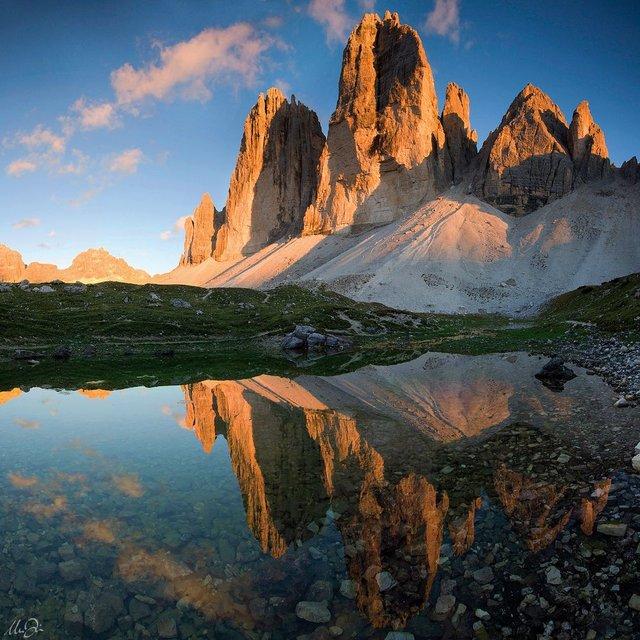 Незабутній відпочинок: чому варто поїхати у Доломітові Альпи - фото 356836