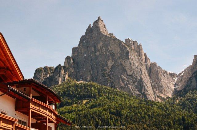 Незабутній відпочинок: чому варто поїхати у Доломітові Альпи - фото 356839