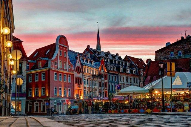 У популярному туристичному місті планують ввести податок - фото 356924