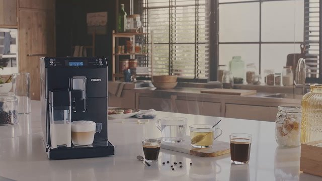 Кавова машина дозволить насолодитися улюбленими напоями вдома - фото 356932