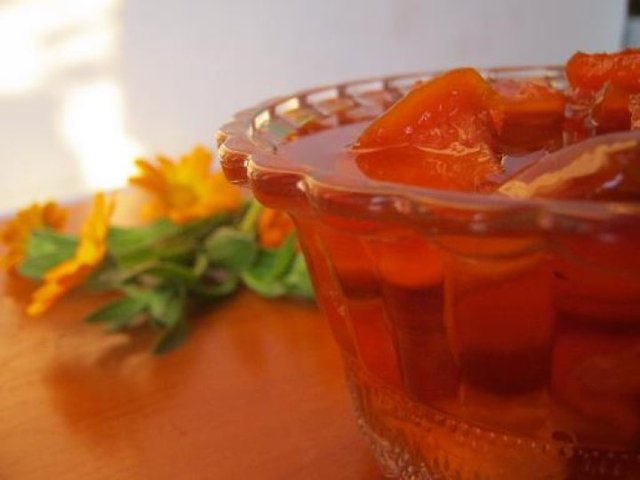 Варення з айви: покрокові рецепти, як приготувати джем на зиму - фото 357380