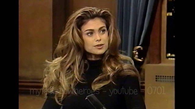 Моделі 90-х: як змінилася ефектна красуня Кеті Айрленд (18+) - фото 357439