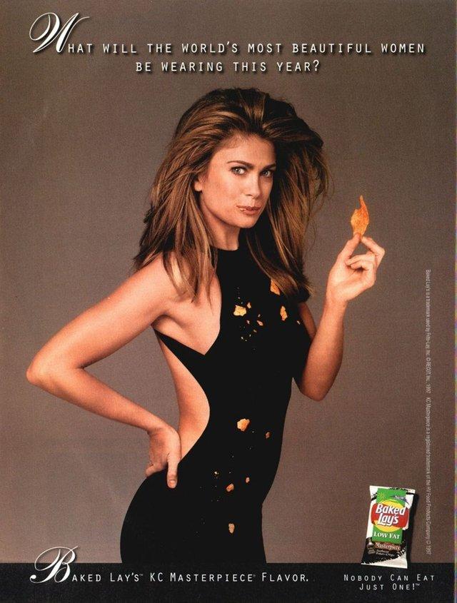Моделі 90-х: як змінилася ефектна красуня Кеті Айрленд (18+) - фото 357441
