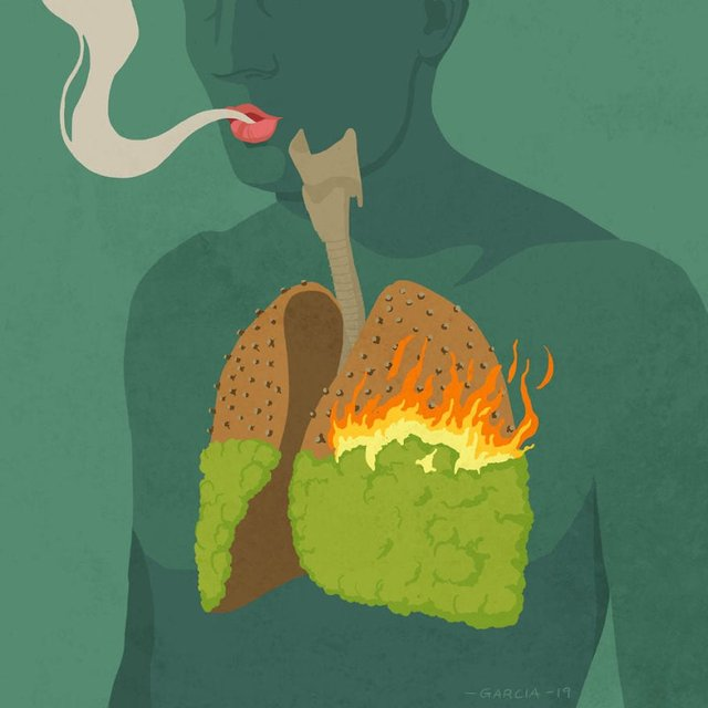 Проблеми сучасного суспільства у гострих ілюстраціях - фото 357812