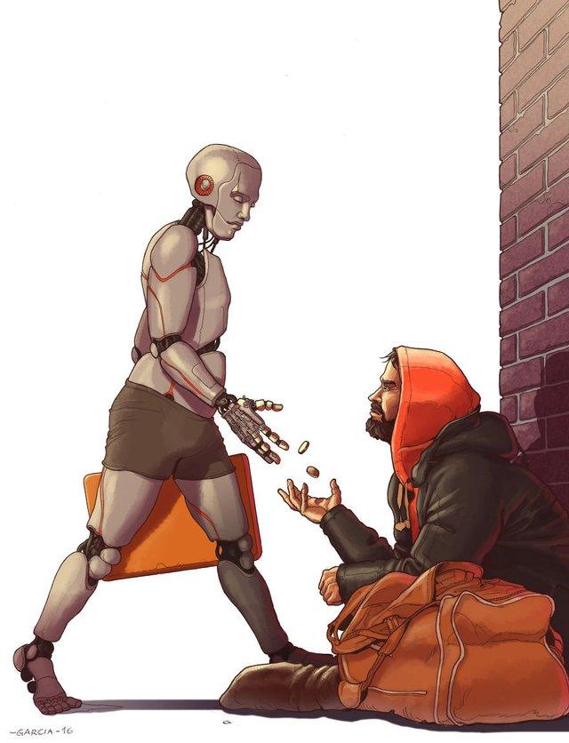Проблеми сучасного суспільства у гострих ілюстраціях - фото 357821