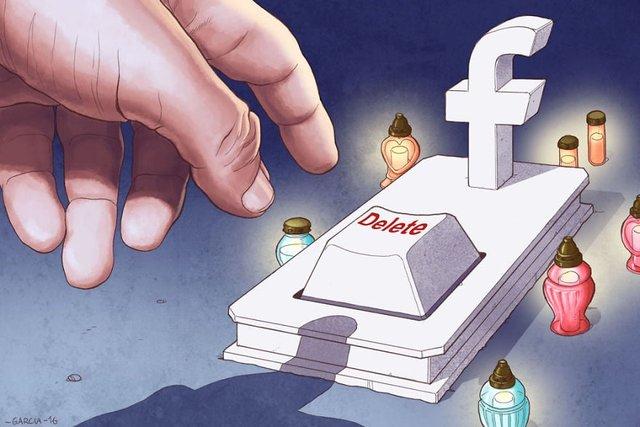 Проблеми сучасного суспільства у гострих ілюстраціях - фото 357826