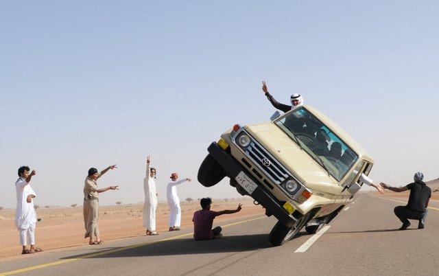 Найзагадковіша країна відкрилася для туристів: Саудівська Аравія почне видавати візи - фото 357988