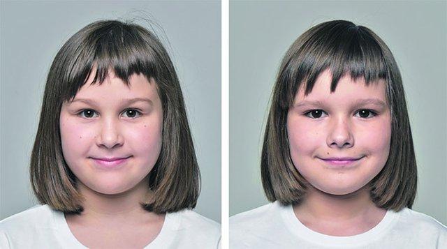 На цьому фото – хлопчик і дівчинка: більшість людей помиляються у виборі - фото 358227