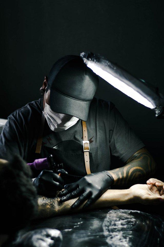 Які татуювання популярні в різних країнах світу: цікаве дослідження - фото 358327