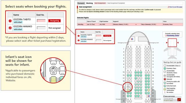 Японська авіакомпанія почала попереджати пасажирів про немовлят на борту - фото 358334