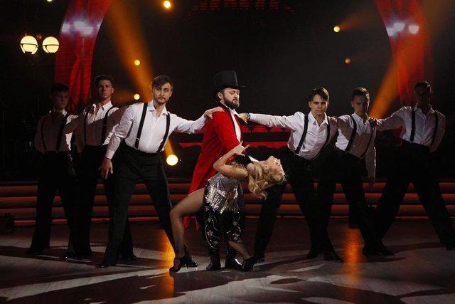 DZIDZIO покинув Танці з зірками 29 вересня - фото 358366