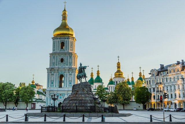Київ  - фото 358573