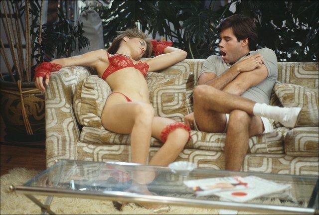Ефектні фото зі зйомок порно 80-х, які варто побачити (18+) - фото 358589