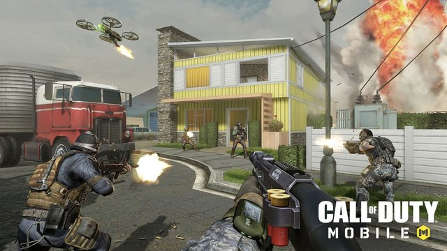 Call of Duty: культова гра тепер доступна на смартфоні - фото 358784