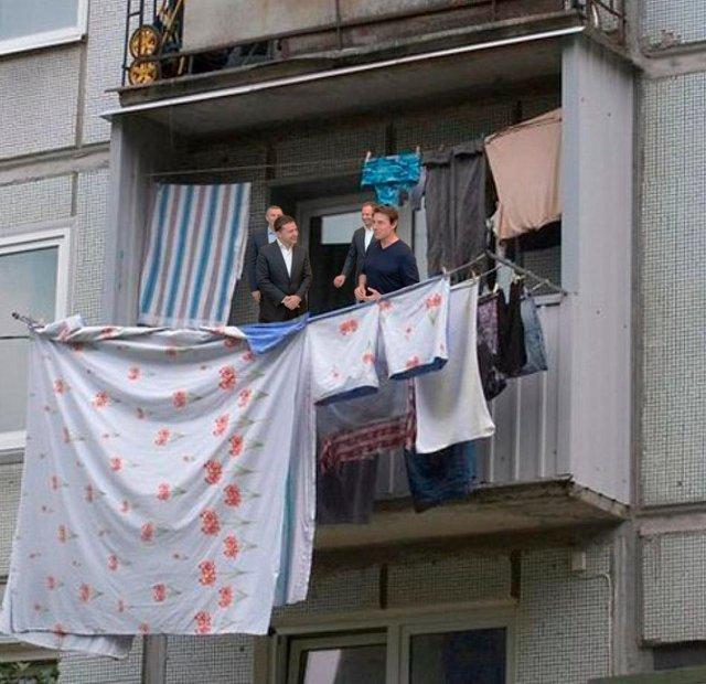 Шаурма і Богдан-шептун: у мережі з'явилися кумедні меми про зустріч Зеленського з Крузом - фото 358822