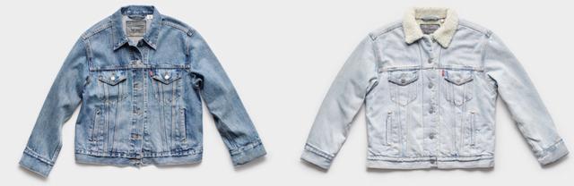 Google і Levi's випустили 'розумну' куртку, яка управляє музикою і робить селфі — фото 358884