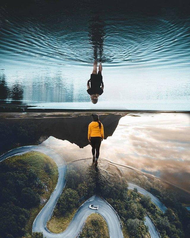 На межі реальності: фото, які змусять затримати погляд - фото 358911