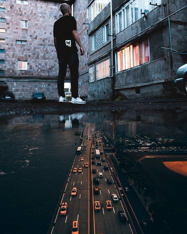 На межі реальності: фото, які змусять затримати погляд - фото 358919