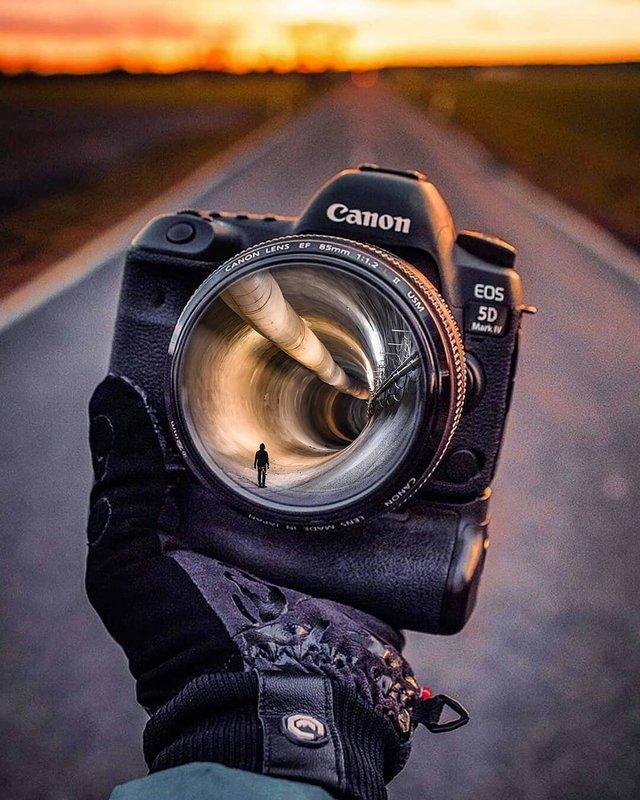 На межі реальності: фото, які змусять затримати погляд - фото 358923
