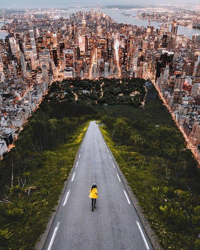 На межі реальності: фото, які змусять затримати погляд - фото 358925