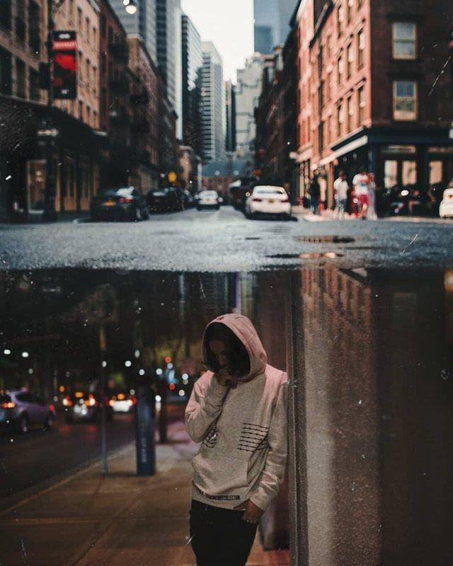 На межі реальності: фото, які змусять затримати погляд - фото 358926