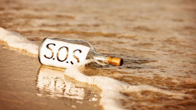 Уже понад 100 років використовується сигнал SOS - фото 359027
