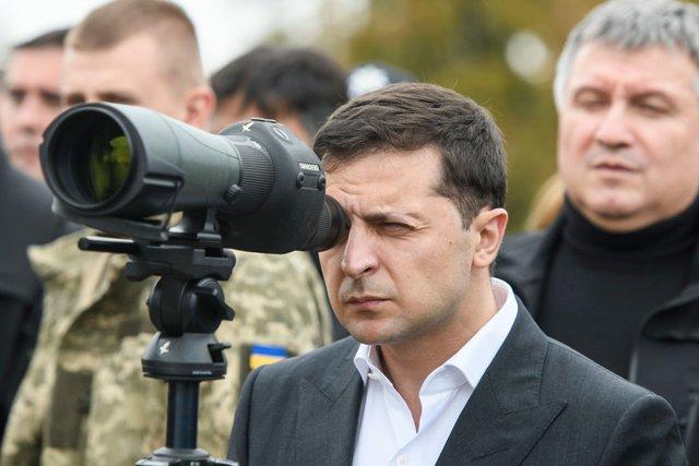 Зеленський запевняє, що формула Штанмаєра на руку Україні - фото 359067