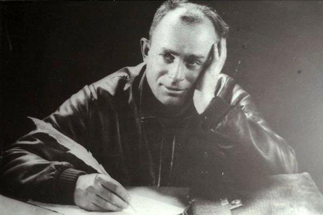 Остапа Вишню звільнили з радянського табору - фото 359171