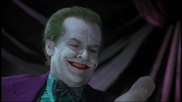Еволюція Джокера у кіно: хто з акторів найкраще втілив роль лиходія - фото 359235