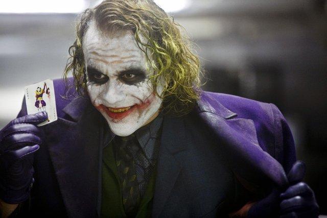 Еволюція Джокера у кіно: хто з акторів найкраще втілив роль лиходія - фото 359237