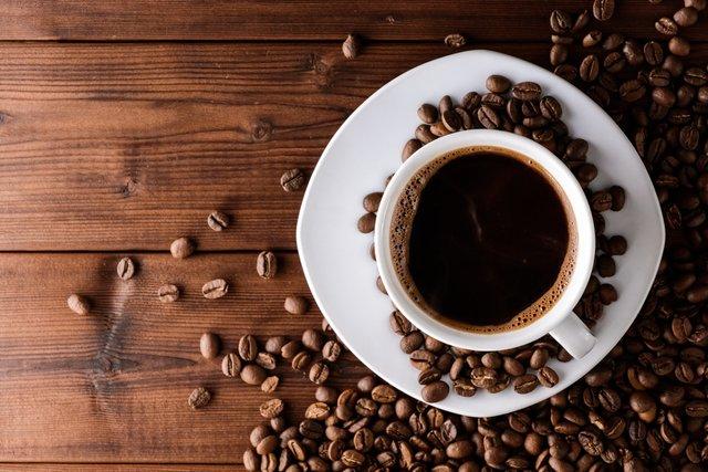 Кава корисна для вашого здоров'я - фото 359269