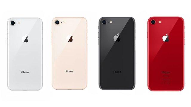 Наступник SE зовні нагадуватиме iPhone 8 - фото 359352
