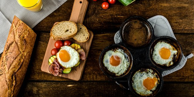 Ось чим треба снідати щодня - фото 359391