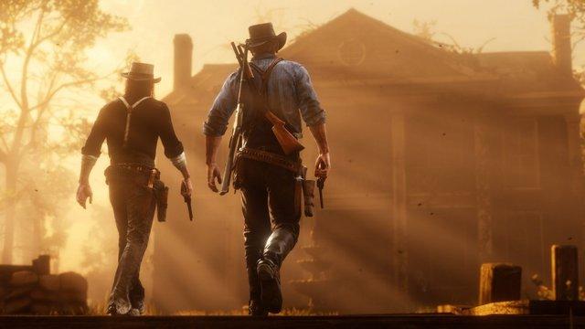 Red Dead Redemption 2 з'явиться на ПК: стала відома дата виходу - фото 359544