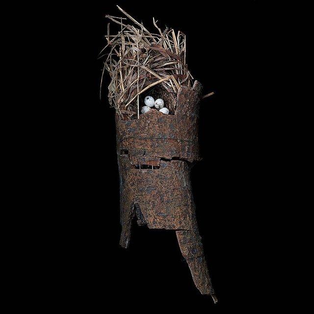 Шедеври природної архітектури в об'єктиві талановитого фотографа - фото 359716