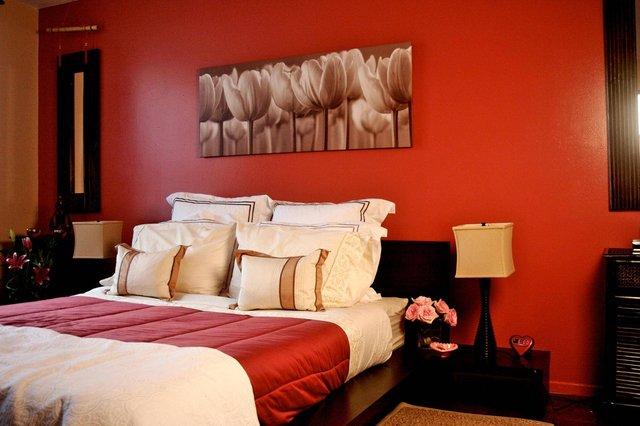 Чотири кольори, які категорично не можна використовувати у спальні - фото 359787