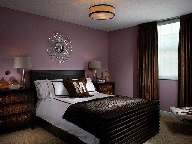 Чотири кольори, які категорично не можна використовувати у спальні - фото 359789