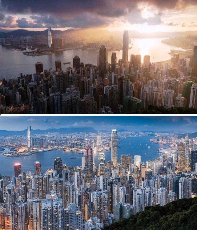 Найкрасивіші будівлі Азії з висоти пташиного польоту - фото 359799