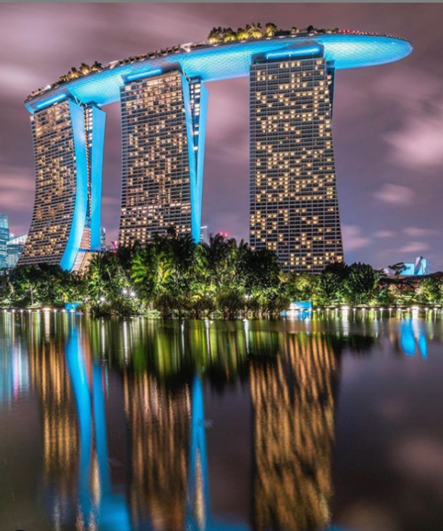 Найкрасивіші будівлі Азії з висоти пташиного польоту - фото 359800