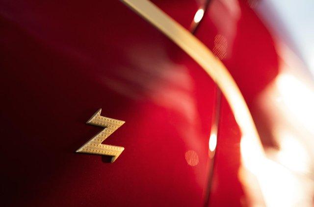 Aston Martin показав найдорожчу модель у своїй історії - фото 359831