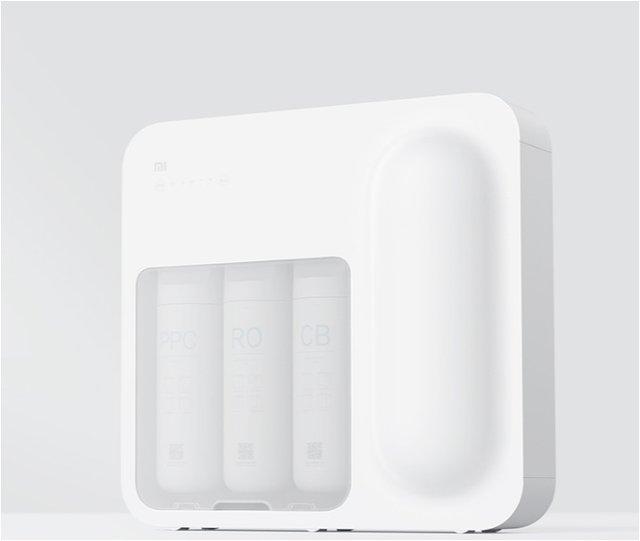 Фільтр для води Xiaomi Mi Water Purifier C1 - фото 359883
