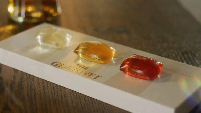 Бренд The Glenlivet представив віскі в біорозкладних капсулах - фото 359945