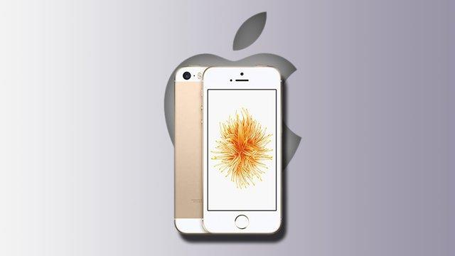iPhone SE - фото 360186