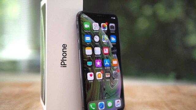 Прототип iPhone SE 2  - фото 360187