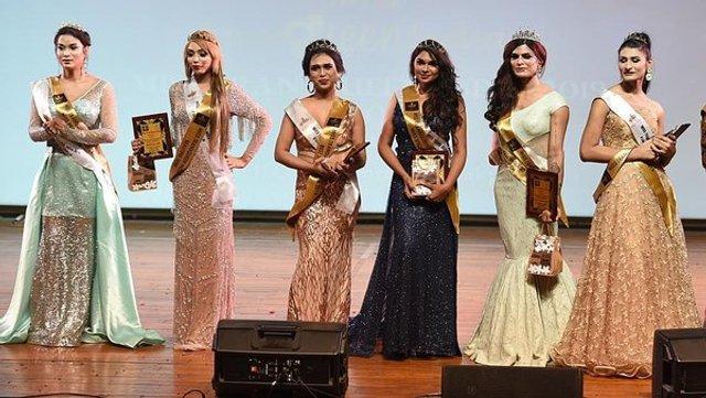 В Індії коронували Міс Транс-Королеву: фото переможниці - фото 360204