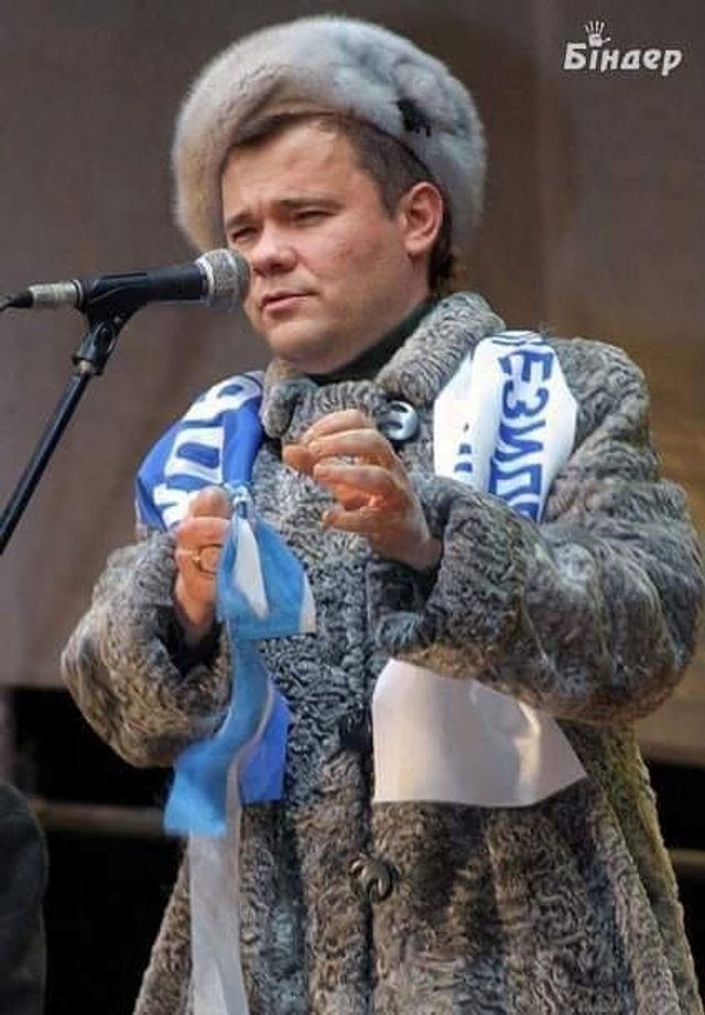 У мережі тролять Богдана через скандальний пост: найкращі меми - фото 360211